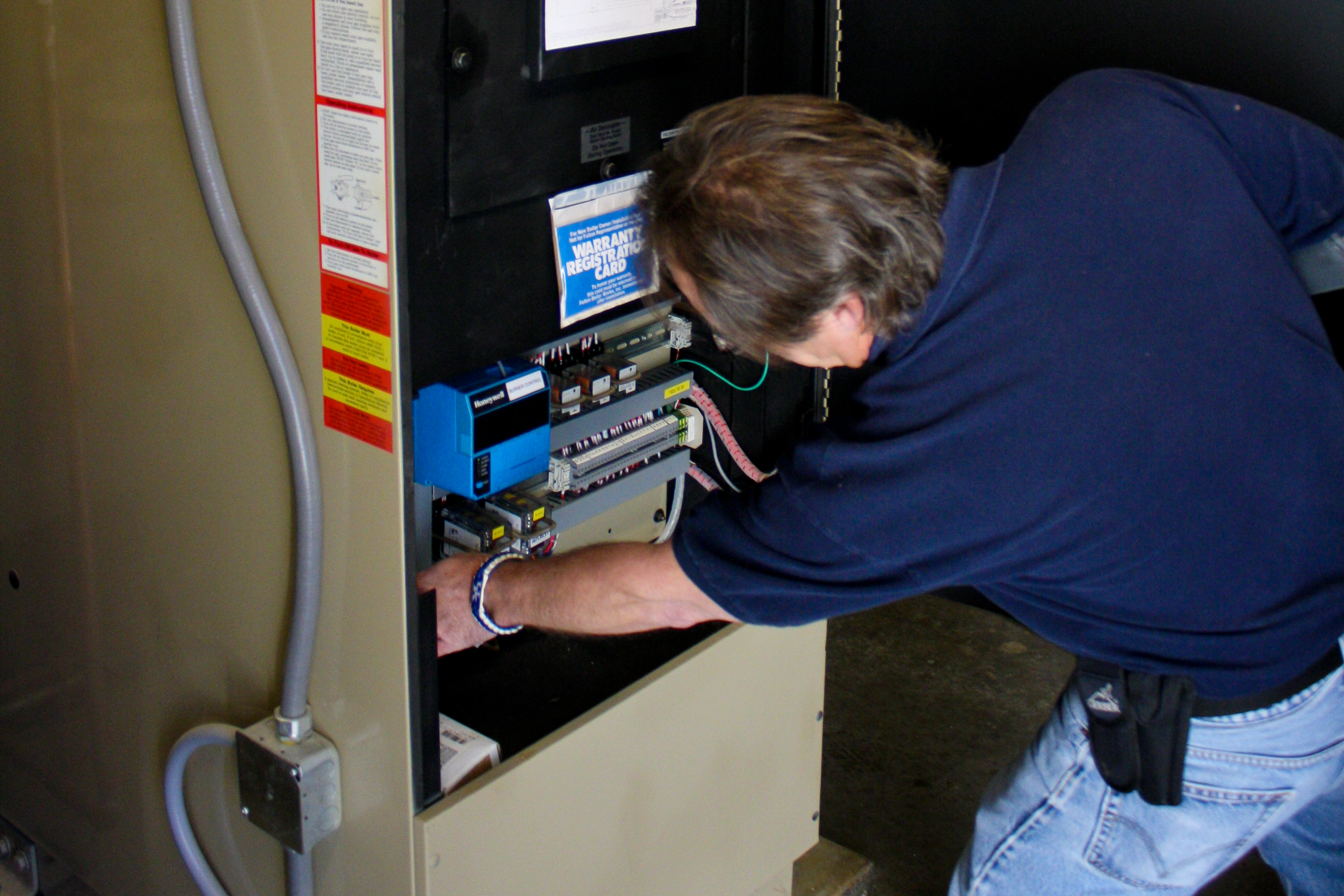 Overview: Boiler and Machinery Coverage – VMLIP